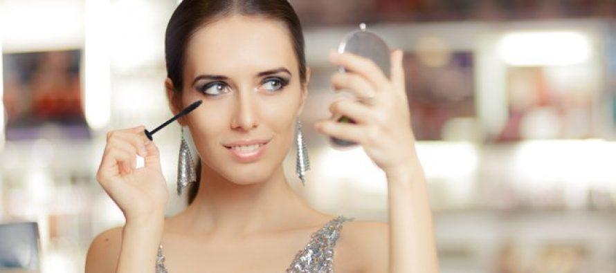Maquillaje y peinados para las fiestas