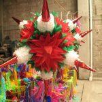Piñatas Navideñas