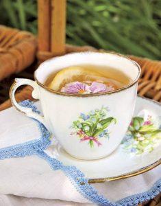 Que es la ceremonia del te