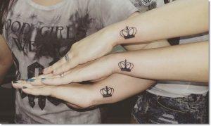 Tatuajes con Amigos (1)