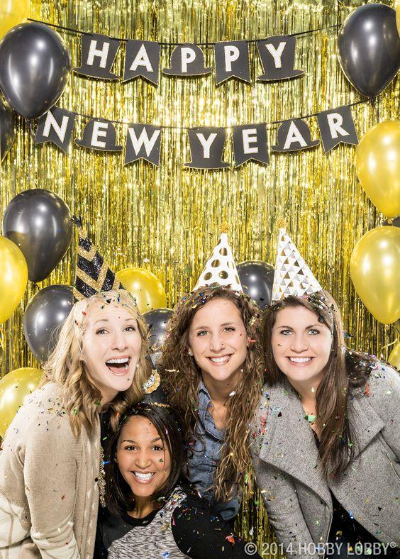Tips para fotos de ano nuevo