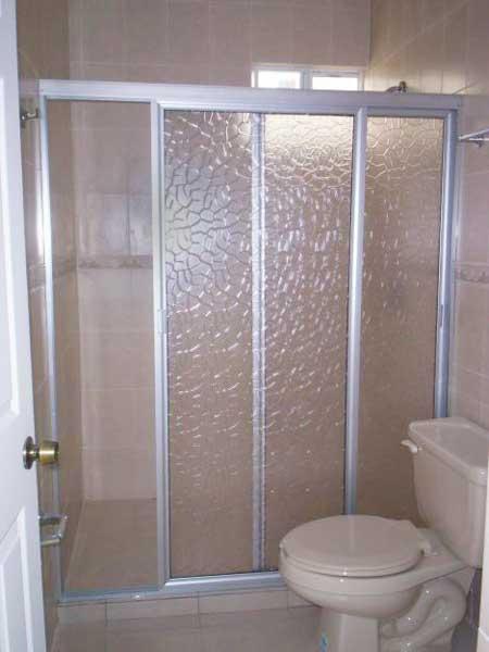 acrilico para baños