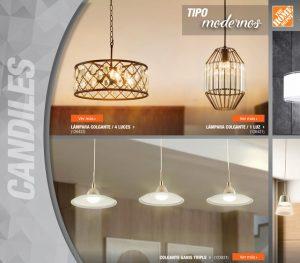 candiles tipo vintage encatalogo de iluminacion 2018 the home depot