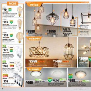 candiles tipo vintage encatalogo de iluminacion 2018 the home depot (4)