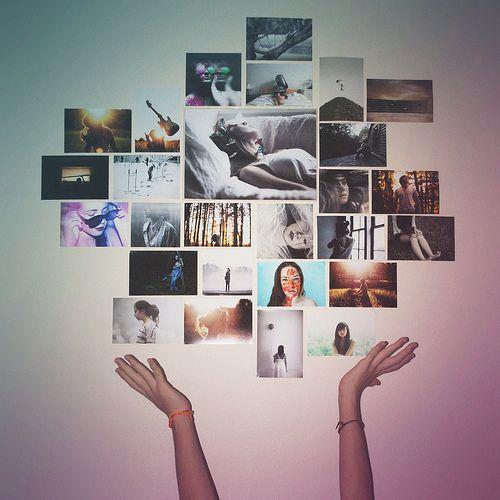 collage de fotos en la pared (3)