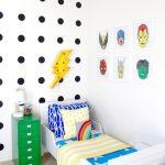como decorar habitaciones de nino