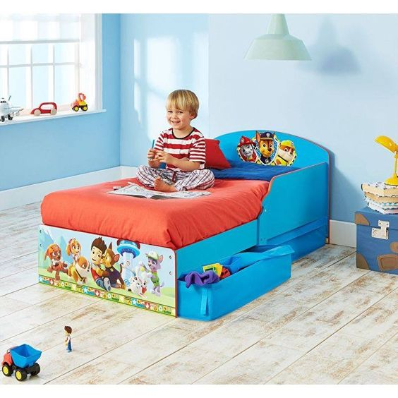 como decorar habitaciones de nino (5)