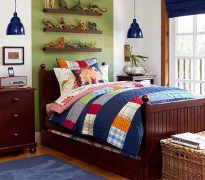 como decorar la habitacion de un nino a 8 a 10 anos (1)