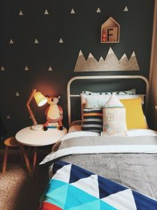 como decorar la habitacion de un nino a 8 a 10 anos (3)