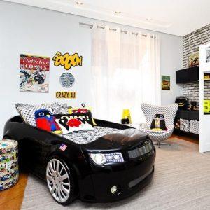 como decorar la habitacion de un nino a 8 a 10 anos