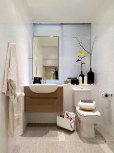 como diseñar mi baño tendencias 2018 (5)