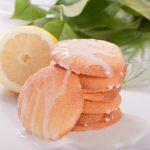 como hacer galletas caseras de limon para la hora del te