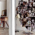 corazon con fotografias