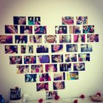 corazon con fotografias (2)
