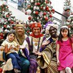cuando llegan los regalos de los reyes magos (3)