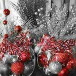 + de 200 manualidades y adornos para navidad