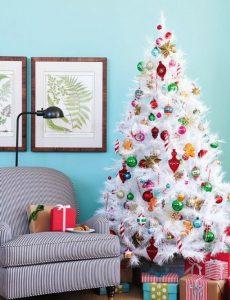 +de 25 ideas increibles ideas de Arboles de Navidad Blancos (17)