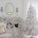+de 25 ideas increibles ideas de Arboles de Navidad Blancos (2)