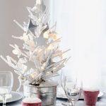 +de 25 ideas increibles ideas de Arboles de Navidad Blancos (26)