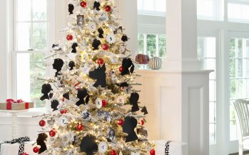 +de 25 ideas increíbles ideas de Árboles de Navidad Blancos