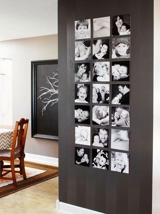 decoracion con fotografias (2)
