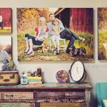 decoracion con fotografias (5)