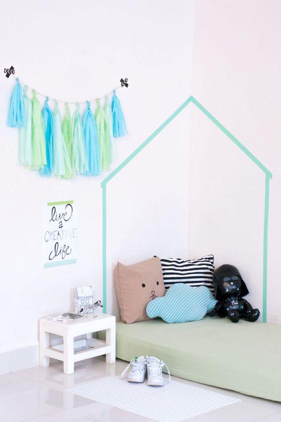 decoracion para cuarto de ninos varones (5)