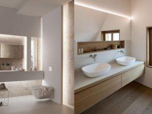 elementos debes tener en cuenta al momento de diseñar o redecorar el baño
