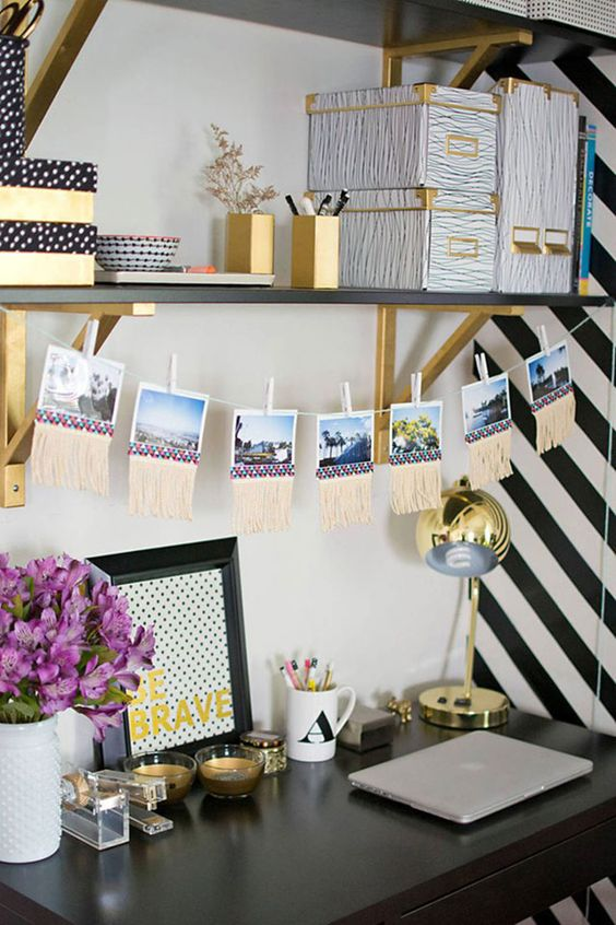 ideas de decoracion con fotografias (1)