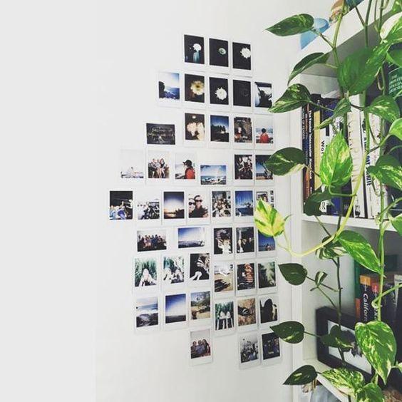 ideas de decoracion con fotografias (3)