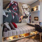 ideas de decoracion para la habitacion de los ninos (2)