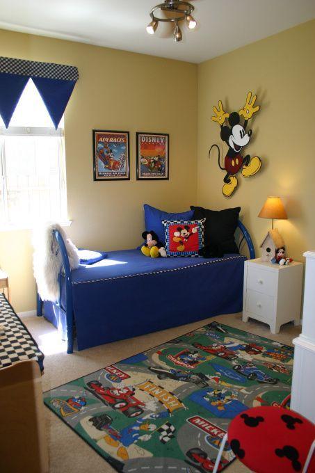 ideas de decoracion para la habitacion de los ninos