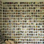ideas para decorar las paredes con fotos (2)