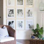 ideas para decorar las paredes con fotos (3)