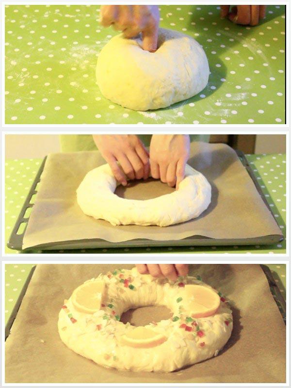 ingredientes para la rosca tradicional para el dia de reyes (2)