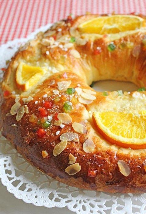 ingredientes para la rosca tradicional para el dia de reyes (4)
