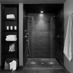 la iluminación en el baño o regadera 2018