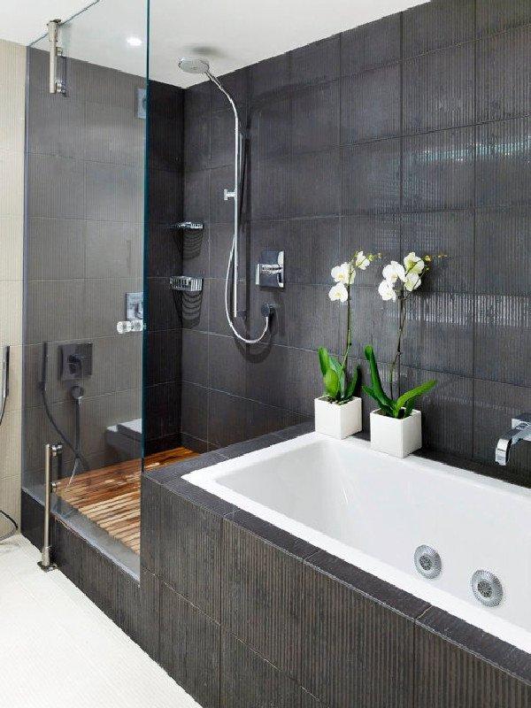 la iluminación en el baño o la regadera 2018