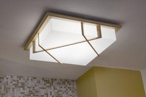 lampara de techo y plafones para iluminacion 2018 the home depot (1)