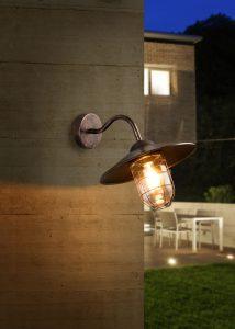 lamparas para exterior en catalogo de iluminacion 2018 the home depot