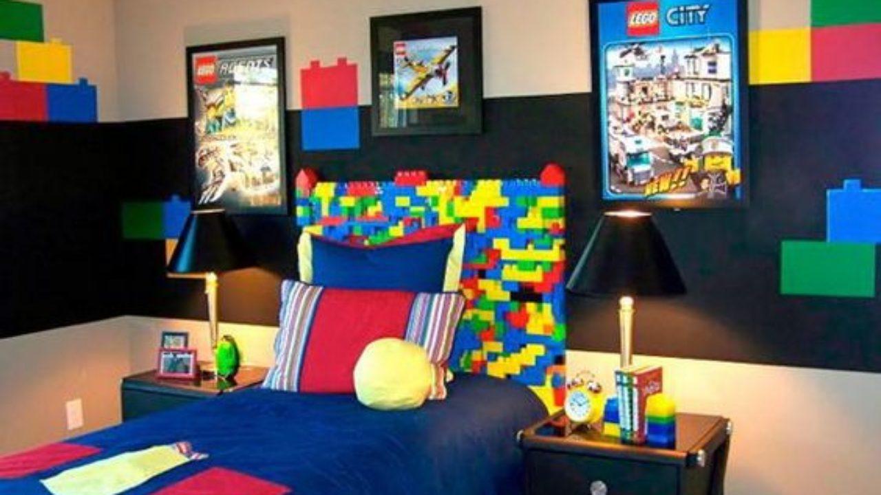 Ideas de Decoración para la Habitación de los Niños - Curso ...
