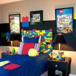 las emjores ideas para decorar cuartos para ninos varones