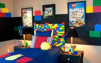 Ideas de Decoración para la Habitación de los Niños