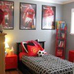 las mejores ideas para decorar cuartos para ninos varones (5)