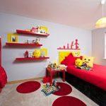 las emjores ideas para decorar cuartos para ninos varones (6)