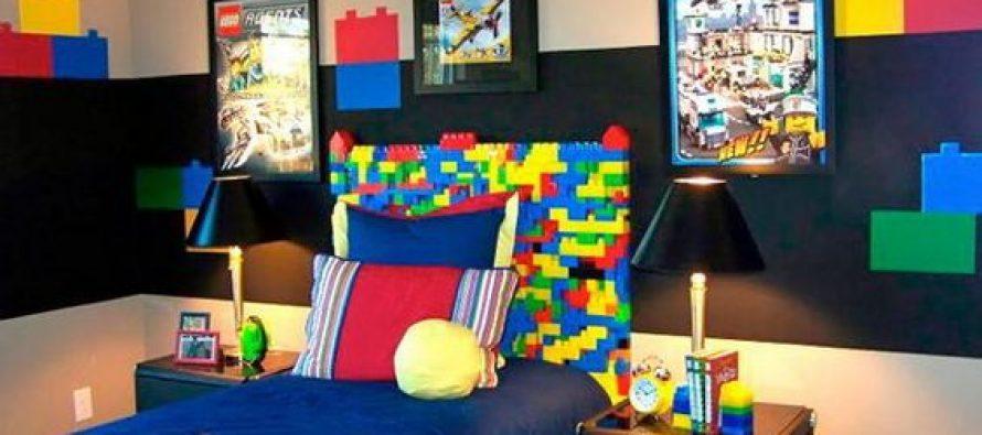 Ideas de decoraci n para la habitaci n de los ni os - Ideas habitacion ninos ...