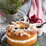 las mejores fotos de rosca de reyes y bebidas para acompanar la rosca este 6 de enero (10)