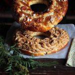 las mejores fotos de rosca de reyes y bebidas para acompanar la rosca este 6 de enero