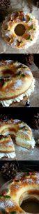 las mejores fotos de rosca de reyes y bebidas para acompanar la rosca este 6 de enero (2)