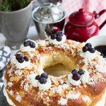 las mejores fotos de rosca de reyes y bebidas para acompanar la rosca este 6 de enero (9)